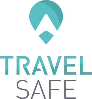 logo Travel Safe
